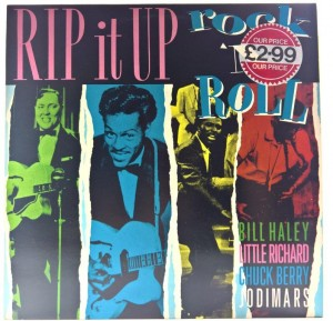 Rip It Up - Rock 'N' Roll