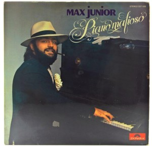 Max Junior - Piano Mafioso