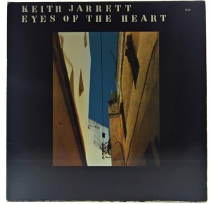 Keith Jarrett - Eyes Of The Heart 1979 GER