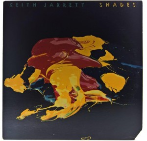 Keith Jarrett - Shades 1976 US