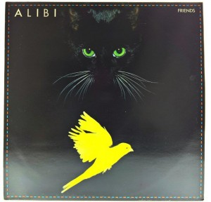 Alibi - Friends