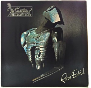 Sensational Alex Harvey Band - Rock Drill