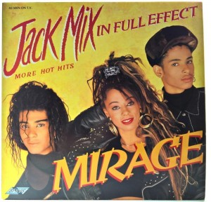 Mirage - Jack Mix (In Full Effect)