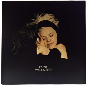 Wallis Bird - Home Clear Vinyl