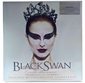 Clint Mansell - Black Swan (Original Motion Picture Soundtrack) 180g
