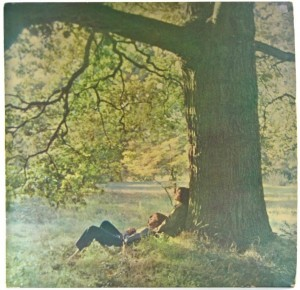 John Lennon / Plastic Ono Band 1970 HOL 1 PRESS