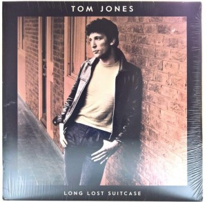 Tom Jones - Long Lost Suitcase