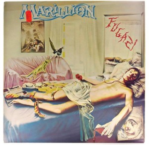 Marillion - Fugazi 1984 Greece