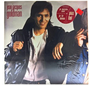 Jean-Jacques Goldman - Non Homologue