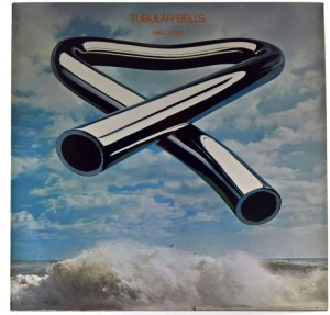 Mike Oldfield - Tubular Bells 1982 GER