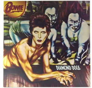 David Bowie - Diamond Dogs 180g
