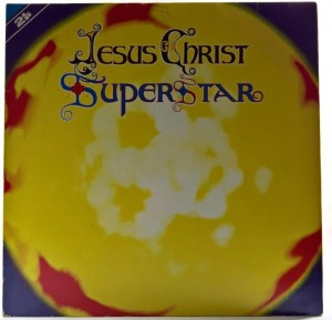 Andrew Lloyd Webber & Tim Rice - Jesus Christ Superstar 2LP