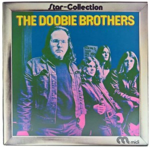 Doobie Brothers - Star-Collection