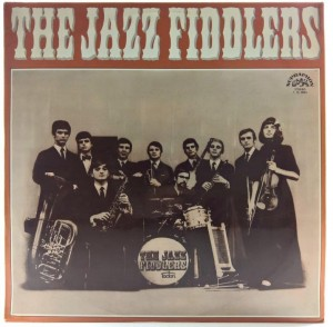 Jazz Fiddlers - The Jazz Fiddlers