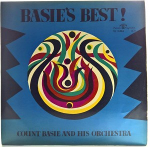 Count Basie And His Orchestra - Basie's Best
