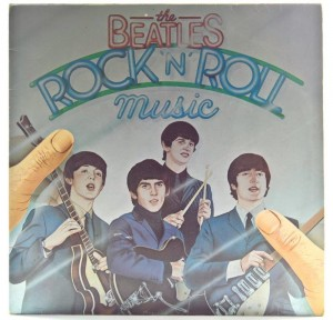 Beatles - Rock 'N' Roll Music 2LP