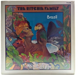 Ritchie Family - Brazil 1975 US