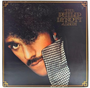 Philip Lynott - The Philip Lynott Album 1982 SCAN
