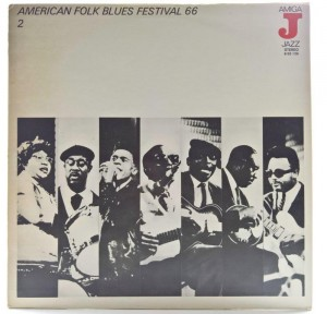 American Folk Blues Festival 66 (2)