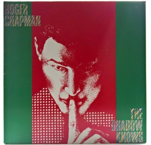 Roger Chapman - The Shadow Knows
