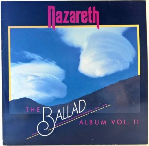 Nazareth - The Ballad Album Vol. II
