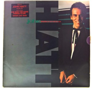 John Hiatt - Warming Up To The Ice Age