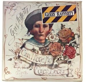 Gerry Rafferty - Can I Have My Money Back? 1978 US