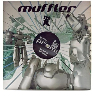 Muffler - Ruff Life / Emotive