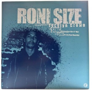 Roni Size/ Jocelyn Brown - Sing