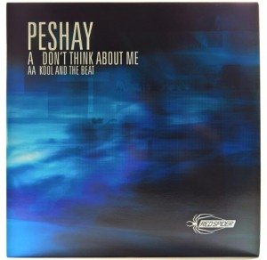 Peshay - Don't Think About Me / Kool And The Beat