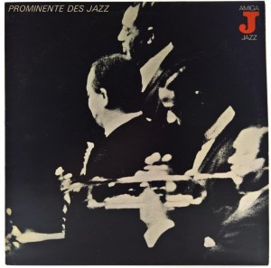Various - Prominente Des Jazz