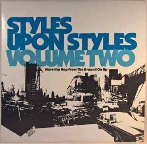 Various - Styles Upon Styles Volume Two
