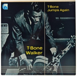 T-Bone Walker - T-Bone Jumps Again