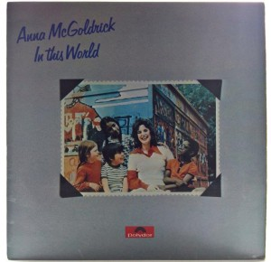 Anna McGoldrick - In This World 1972 UK