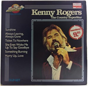 Kenny Rogers - The Country Superstar