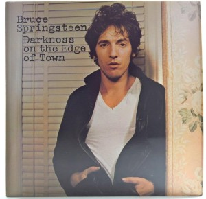 Bruce Springsteen - Darkness On The Edge Of Town 1978 HOL