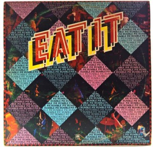 Humble Pie - Eat It 1973 UK 1 PRESS