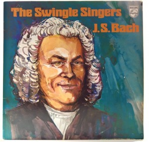 Swingle Singers - J. S. Bach