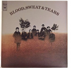 Blood, Sweat And Tears - Blood, Sweat And Tears 2008