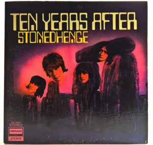 Ten Years After - Stonedhenge 1969 US
