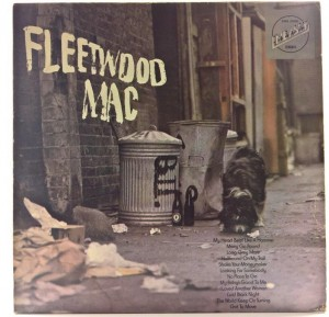 Fleetwood Mac - Peter Green's Fleetwood Mac 1973 HOL