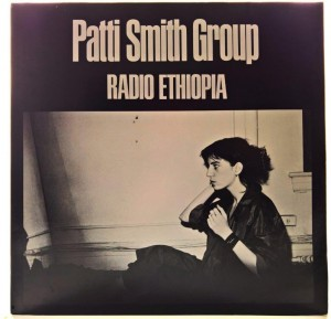 Patti Smith Group - Radio Ethiopia 1979 GER