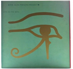 Alan Parsons Project - Eye In The Sky 1982