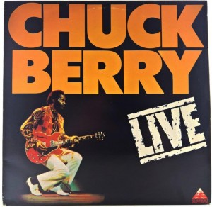 Chuck Berry - Live UK