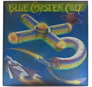 Blue Oyster Cult - Club Ninja 1985 HOL