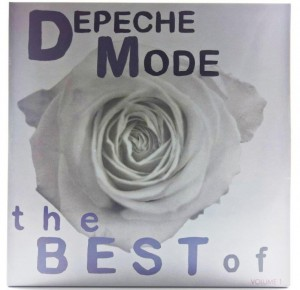 Depeche Mode - The Best Of (Volume 1) 3LP