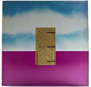 Pierre Moerlen's Gong - Leave It Open 1981 GER
