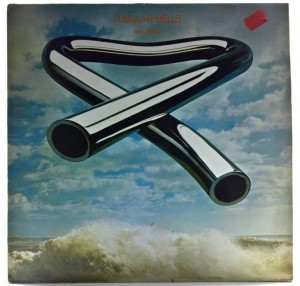 Mike Oldfield - Tubular Bells 1976 GER
