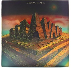 Caravan - The Album 1980 GER