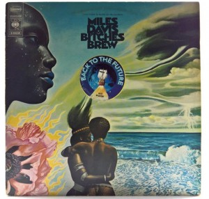 Miles Davis - Bitches Brew 1970 HOL 1 PRESS